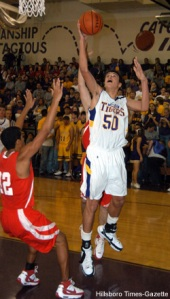 Vinny Zollo -- the next Dirk Nowitzki?