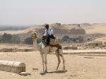 Egyptian Tourist Police