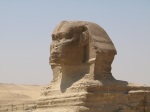 The Majesty of the Eternal Sphinx    3,000 years have passed