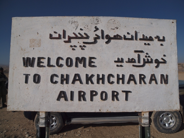 Whores in Chaghcharan