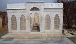 Babur's Grave