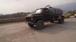 Soviet Era Fuel Truck