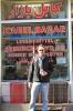 Kabul Bazar in Frankfurt GE ~ Joe Nathan