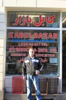 Kabul Bazar in Frankfurt GE