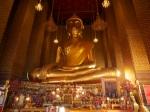 Buddha on Chao Phraya
