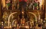 Wat Si Muang, Vientiene, Laos