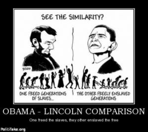 obama-lincoln-comparison-obama-lincoln-slavery-politics-1313363899