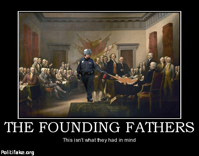 problems with founding fathers The constitution and the founding chapter study outline the federalists countered these problems by publishing the federalist papers, which were a series of articles in new york newspapers that swayed public opinion in favor of the stronger national government.