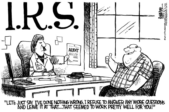 05-25_Ax_Editorial_cartoon_IRS_audit_strategy