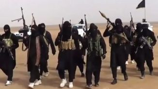 terrorism-isis