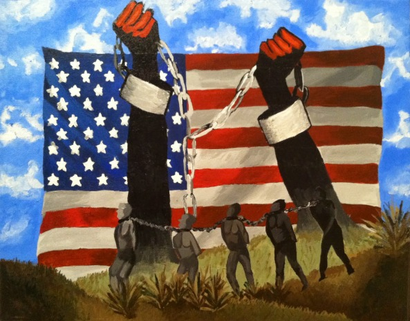 american-enslavement