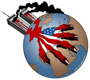 9-11-and-American-Imperialism-War-on-Terror
