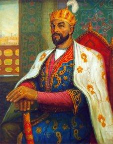temur-aka-tamerlane