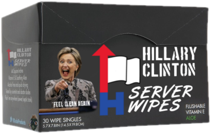 server-wipes