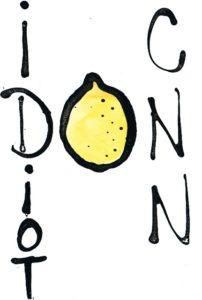 lemon idiot