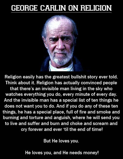 george-carlin-religion