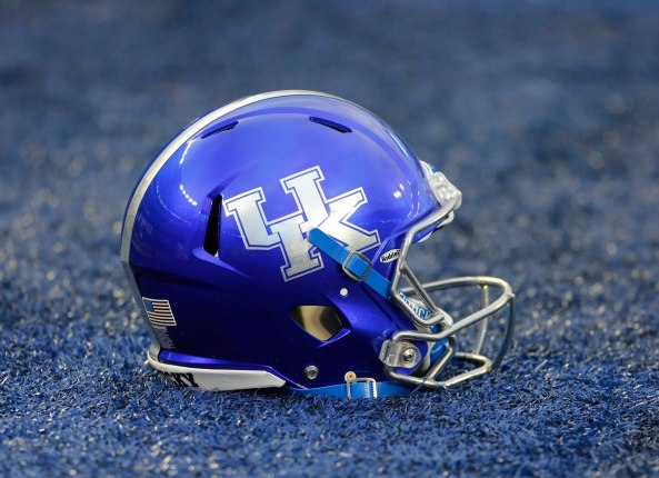 NCAA Football: Missouri at Kentucky